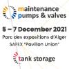 Maintenance Pumps & Valves Algeria