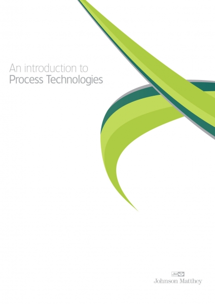 An Introduction To Process Technologies