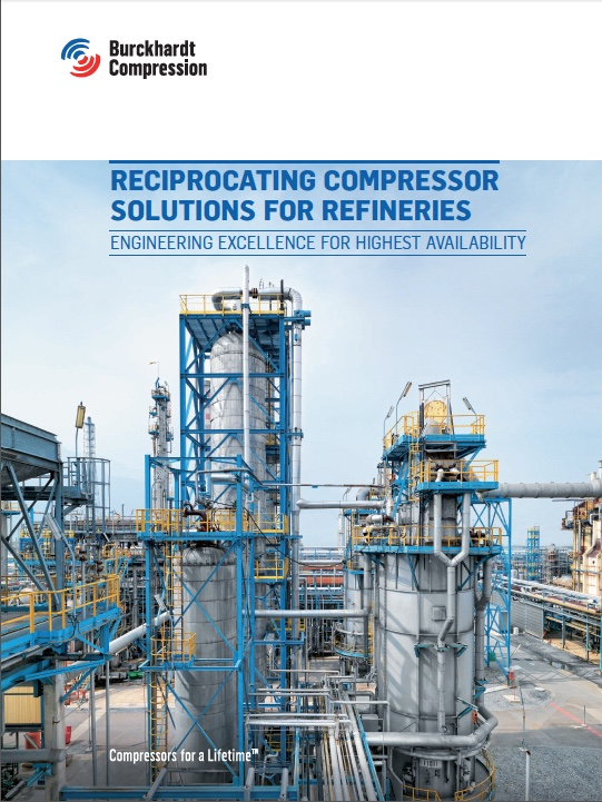 Reciprocating compressor solutions for refineries