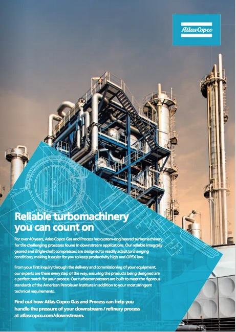 Atlas Copco Gas and Process Division