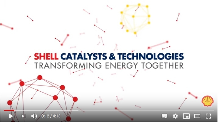 Shell Catalysts, Technologies and Services