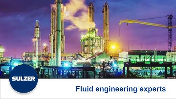 Experience Sulzer's process plants through augmented reality