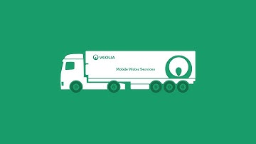 Multi-Year Mobile Water Services