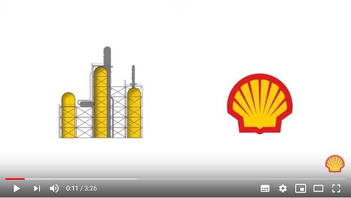 Shell Reactor Internals - Transforming Energy Together